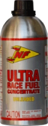 NF Ultra Unleaded Race Fuel Concentrate